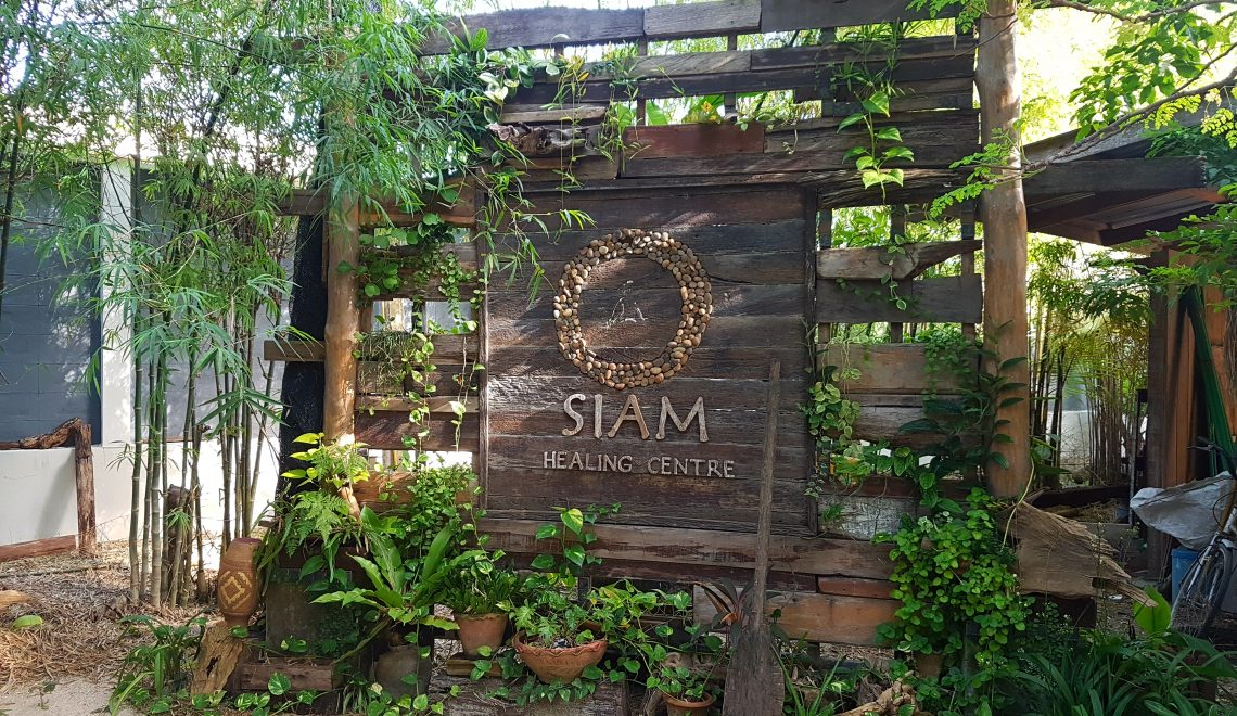 Siam Healing Centre – A lovely alternative to Sri Thanu in Ban Tai