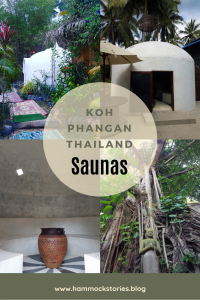 Koh Phangan, Thailand is an island known for not just its Full Moon Party but also a vibrant yoga and wellness scene. Koh Phangan has quite a few interesting saunas or steam rooms. Read the article to know more. #kohphangan #kophangan #thailand #sauna #wellness