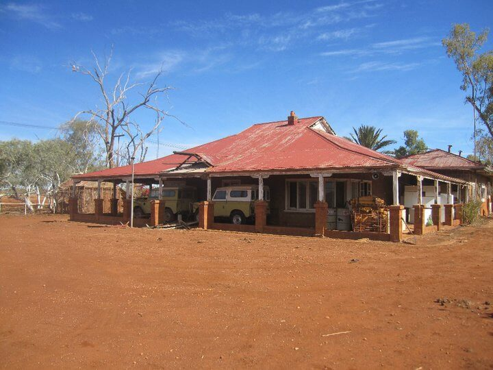 Working Holiday Australia: The Outback Madness
