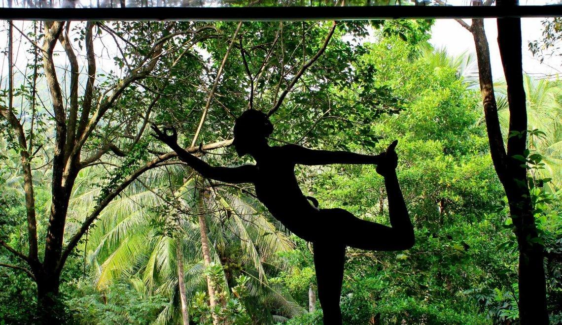 Sunny Yoga on Koh Phangan