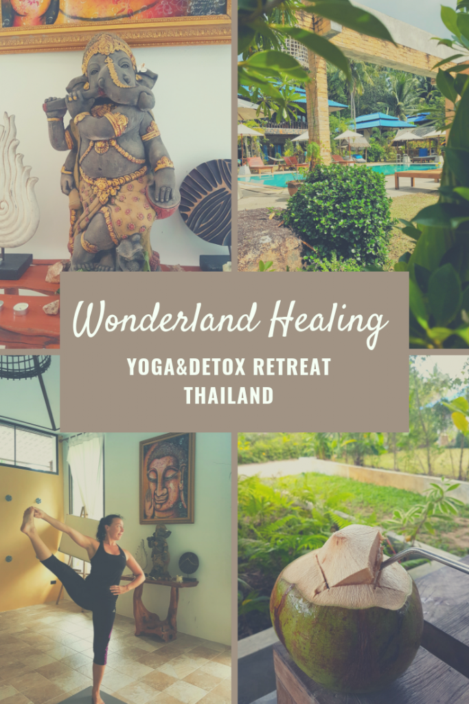 #Yogaretreat | #kohphangan | #thailand | #yogathailand | #wonderlandhealingcenter | # meditation | #hathayoga | #yinyoga | #kophangan | #detox | #veganinspiration | #mindfulness